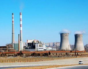 新乡中益电厂